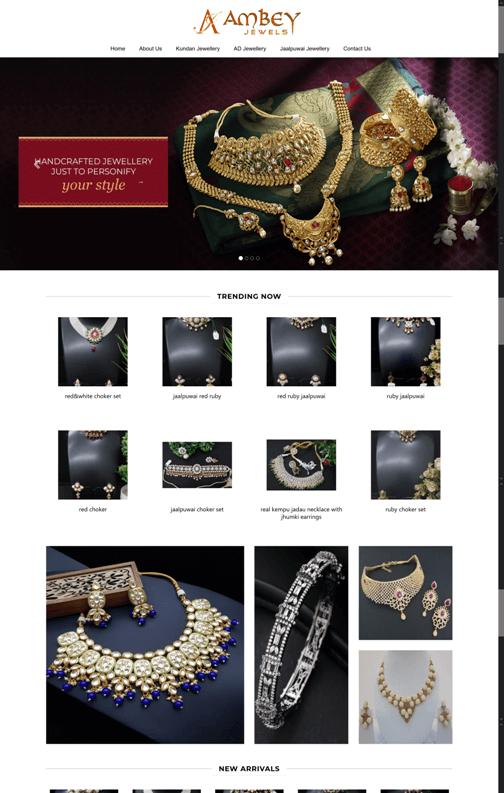 Ambey Jewels